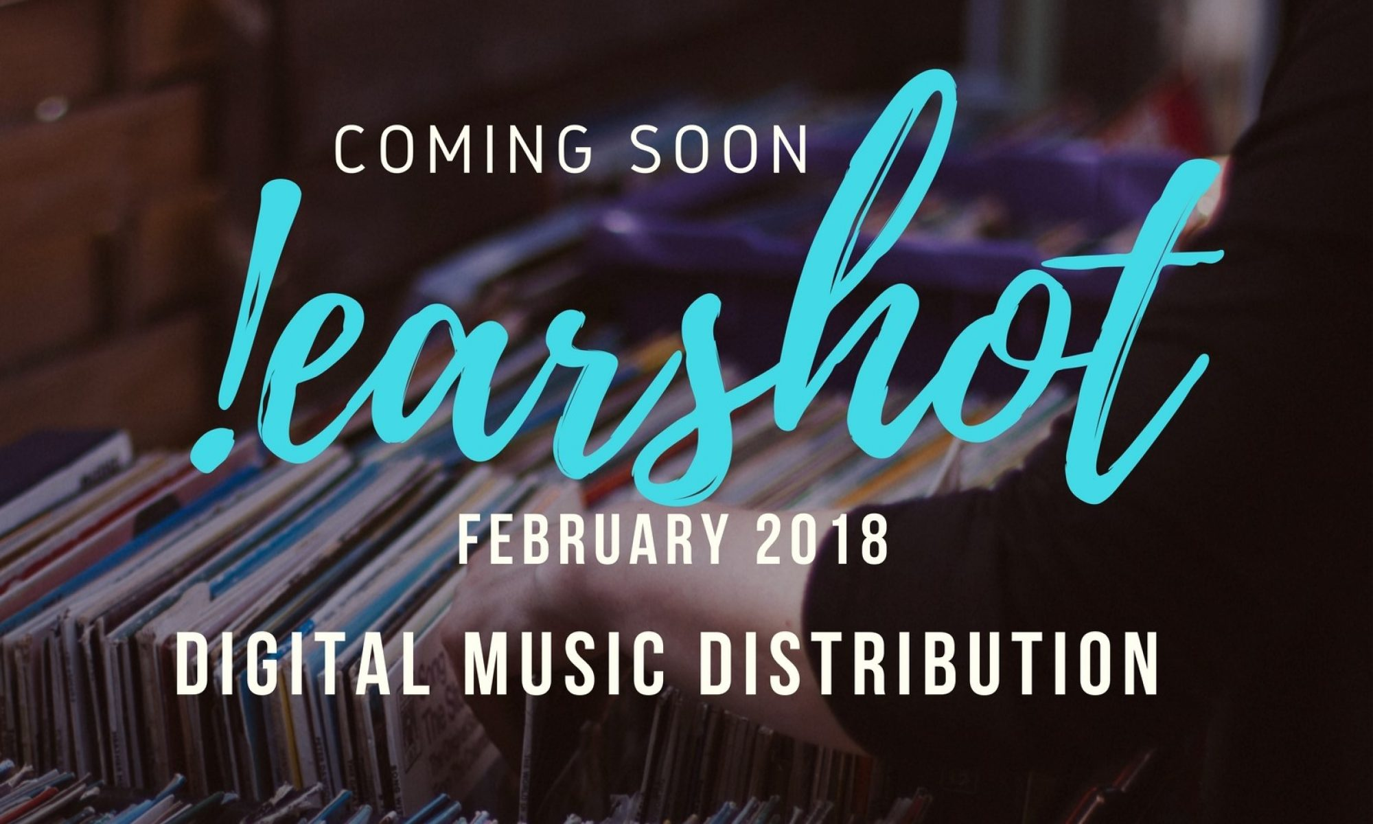 !earshot Digital Distribution System